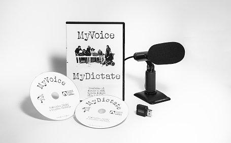 myvoice-mydictate-mikrofon-bw